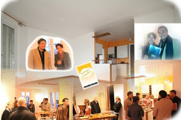 Une nouvelle cr maill re r ussie century 21 raspail agence immobili re - Acheter a ivry sur seine ...
