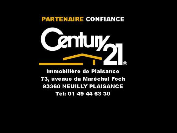Century 21 Immobilière De Plaisance Votre Partenaire Confiance