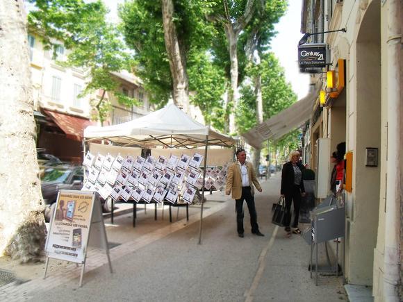 Agence immobili re century 21 le pays salonais 13300 salon - Century 21 salon de provence ...