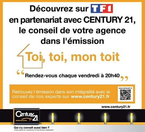 nos programmes courts toi toi mon toit century 21 by ouest agence immobili re reze. Black Bedroom Furniture Sets. Home Design Ideas