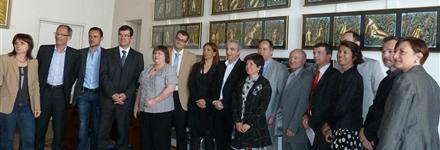 Comité des agences immobilieres pour louer sans discrimination a Villeurbanne