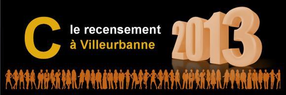 Recensement annuel a Villeurbanne
