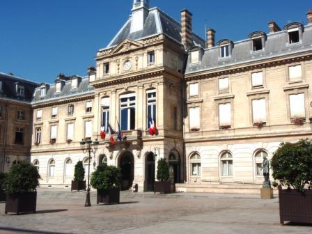 Agence immobili re century 21 habitat espace conseil 75015 for Agence immobiliere 3eme arrondissement paris