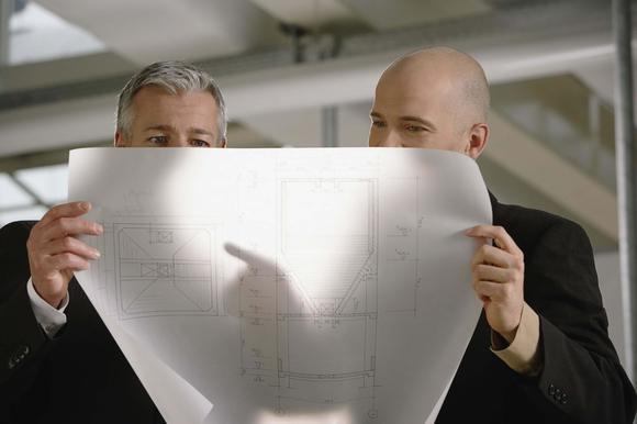 etude budget architecte